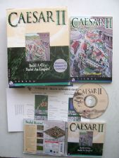 Caesar 2  PC Big Box Edition